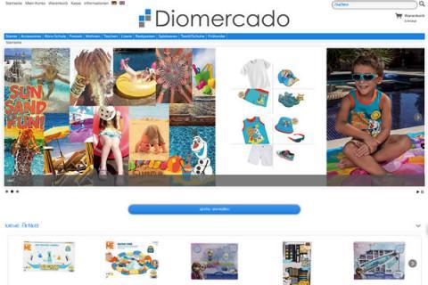 Diomercado