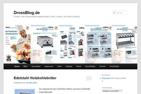 DrossBlog