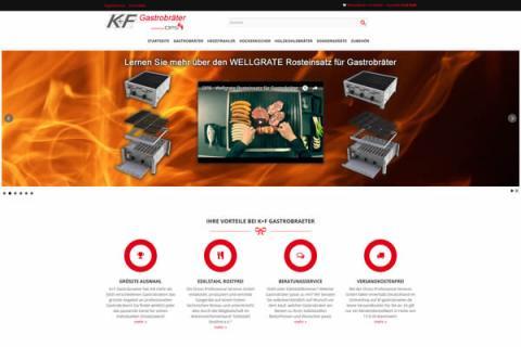 K+F Gastrobräter