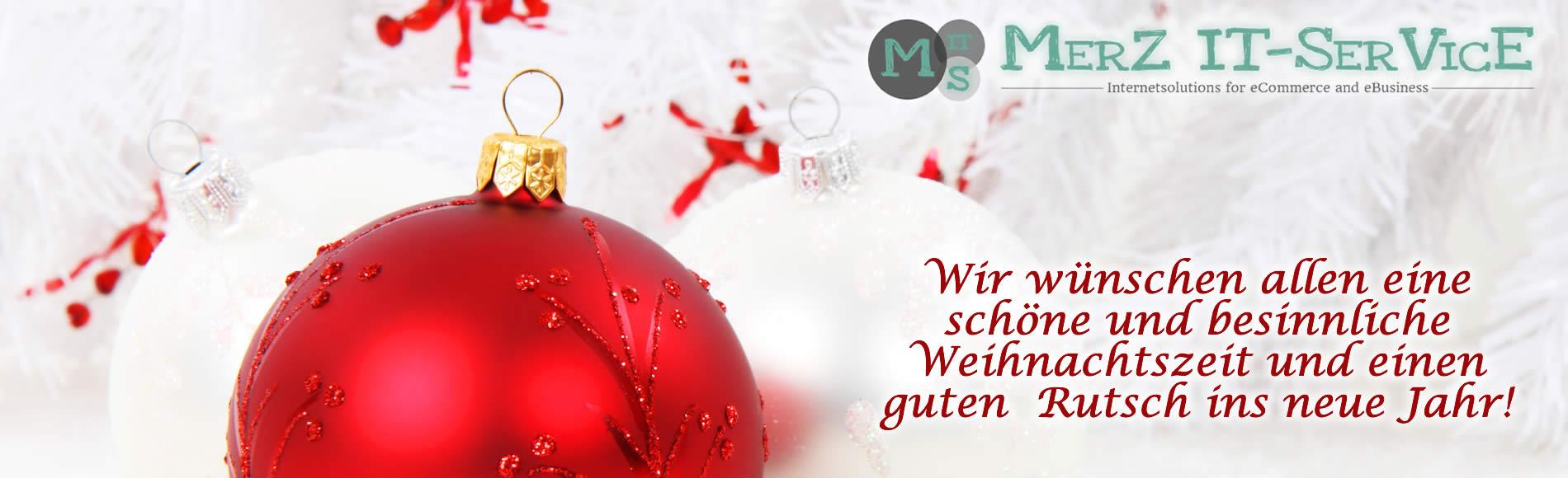 Besinnliche Weihnachten Und Einen Guten Rutsch Ins Neue Jahr.Fröhliche Weihnachten Und Einen Guten Rutsch Ins Neue Jahr