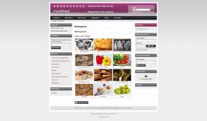 Installation PHP-Bildergalerie
