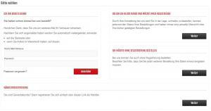 MITS Händlerregistrierung für modified eCommerce Shopsoftware