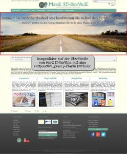 MITS ImageSlider für modified eCommerce Shopsoftware by Hetfield